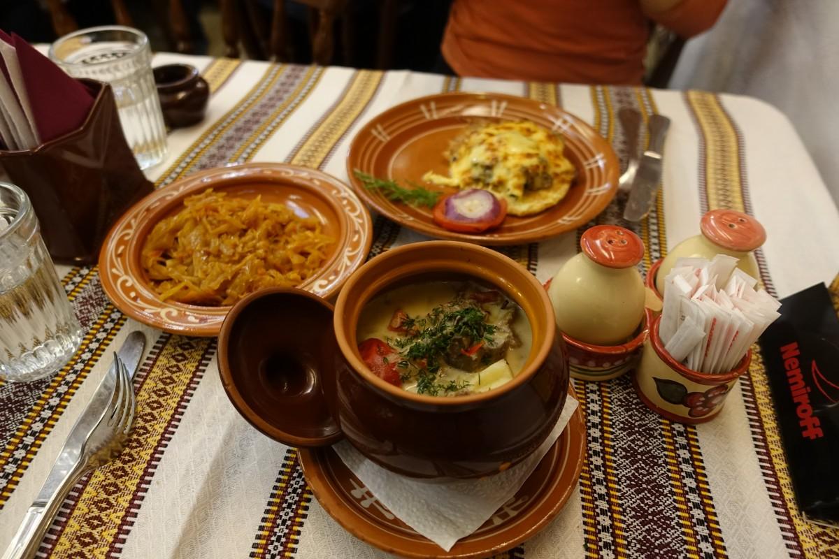 Restaurant Korchma Taras Bulba