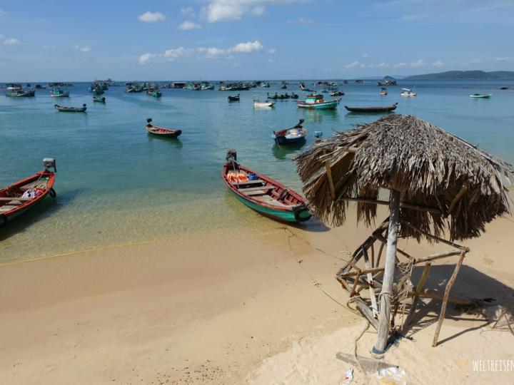 Phu Quoc – schnell besuchen, bevor's touristisch wird