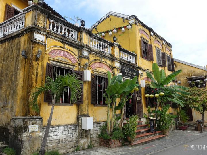 Perle an der Ostküste Vietnams