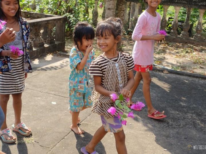 Kampot – Liebe auf den ersten Blick