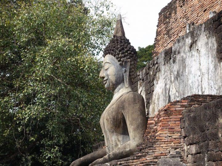 Nordthailand – Alles andere als Badeferien