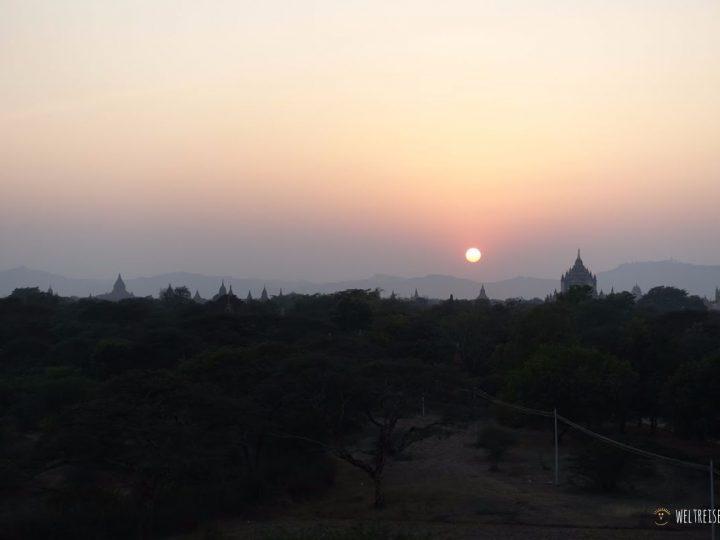 Unser asiatischer Favorit – Das goldene Paradies Myanmar